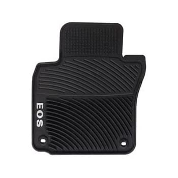 Amazon Com Vw Eos Monster Floor Mat Rnd Automotive