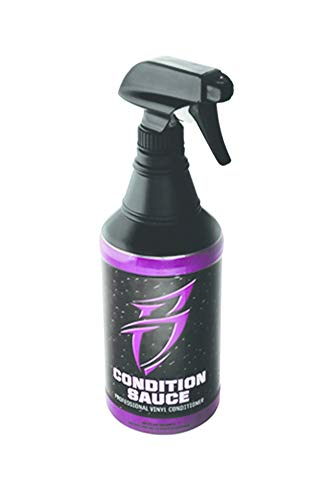 Boat Bling Condition Sauce Premium Interior Moisturizer w/UV Protection