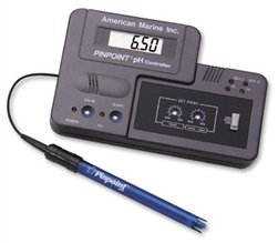 American Marine PINPOINT pH Controller by Pinpoint Monitors