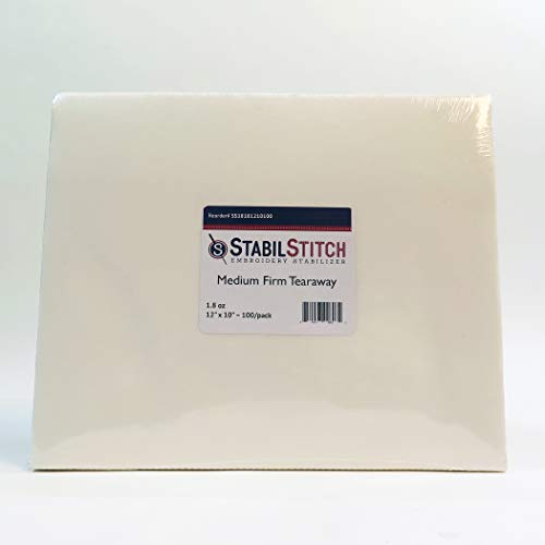 Sewing Stabilizers