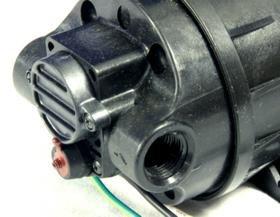 Flojet Pumps D1631F1311 Pump