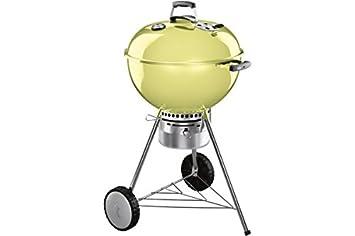 Outdoor Küche Weber 57 : Weber grill in outdoor küche integrieren offene küche wohnzimmer