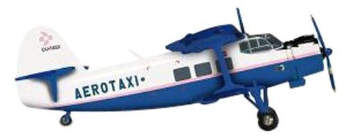 Herpa Wings 1 200 An 2 Aero Taxi  Japan Import