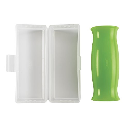 OXO Silicone Garlic Stay Clean Storage