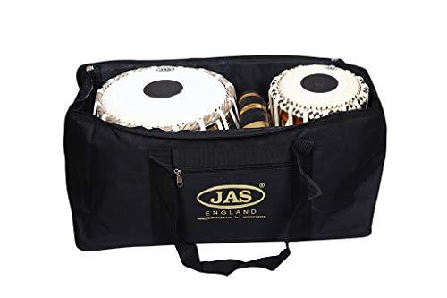 JAS Tabla Set Steel Bayan Sheesham Dayan With Accessories - Buy