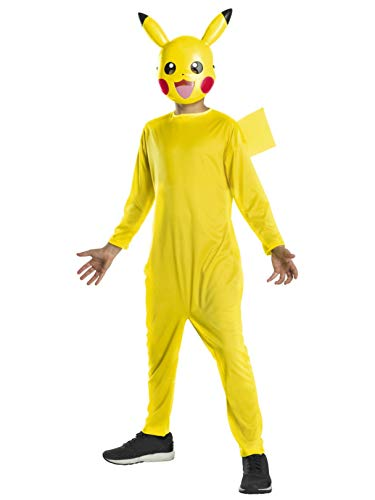 Pokemon Deluxe Ash Costume for