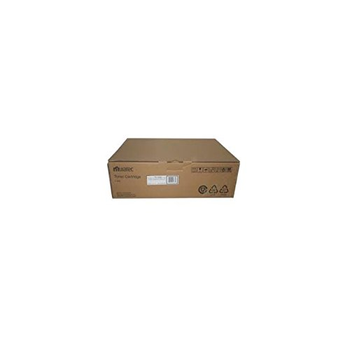 Muratec TS-2550 Black Toner Cartridge for MFX-2550, 2570, ()