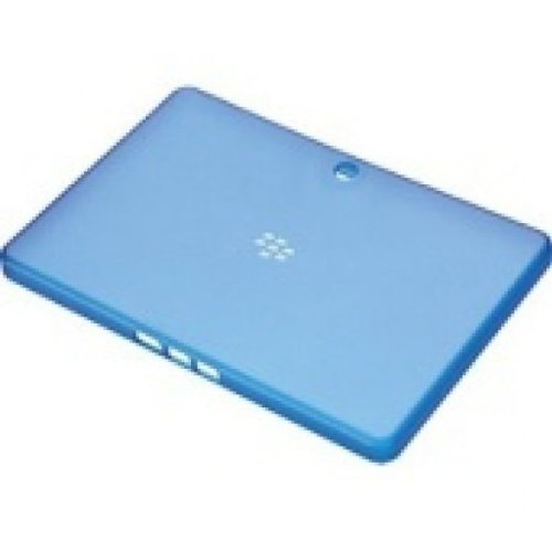 BlackBerry PlayBook Silicon Skin - Sky Blue Blackberry Playbook Silicone Case