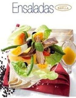 ENSALADAS (ACADEMIA BARILLA) [Hardcover]