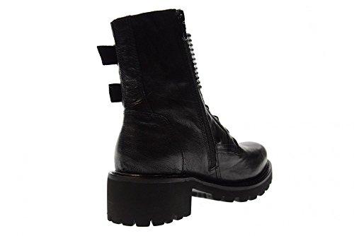 Amphibious Black NERO GIARDINI 100 woman A719901D 1qACxZn