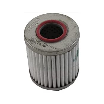 Genuine Toyota Parts PTR43-00079 TRD Oil Filter