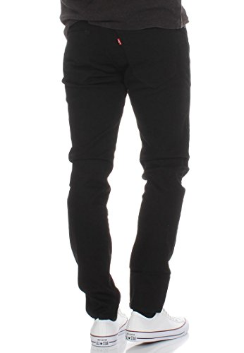 Levis Jeans Men 512 SLIM TAPER FIT 28833-0013 Nightshine