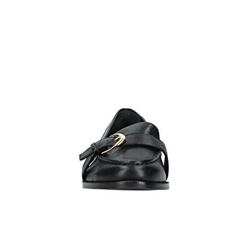 Femme Noir Bethy Lauren Ralph Chaussure twTPnq4