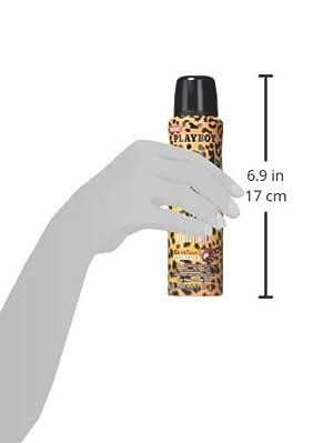 Deo Body Spray, Play It Wild, 5.0 Ounce (Tamaño: 5.0 Ounce)