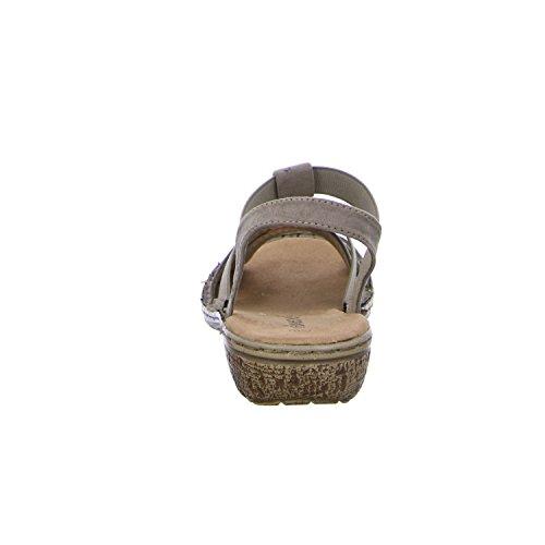 Supremo 9626002, Sandales Femme Marron (marron)