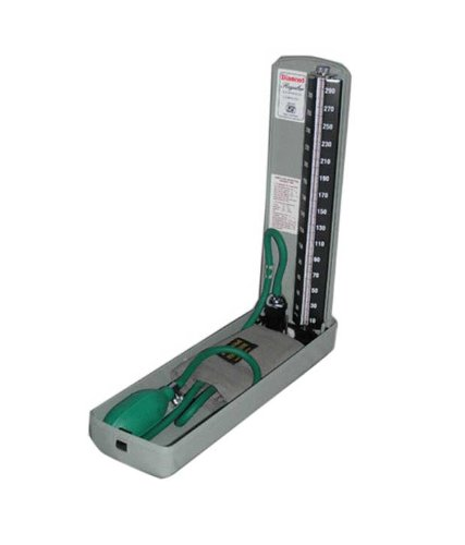 Diamond Mercurial Blood Pressure Monitor, Regular