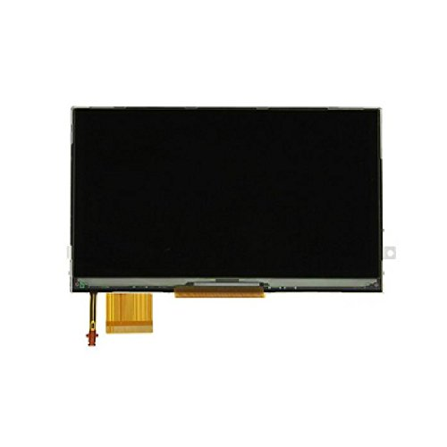 OSTENT Fix Repair Replacement LCD Display Screen Compatible for Sony PSP 3000 Console ()