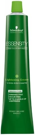 Schwarzkopf Essensity Tinte Permanente, Tono 8-45 - 50 ml ...