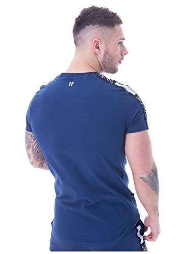 M 11 grados hombre Camiseta de Optum para Insignia xqzvz87A0