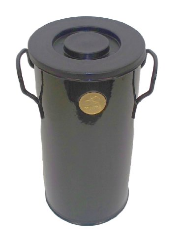Haws 1-Gallon Kitchen Compost Caddy, - Free Caddy Compost
