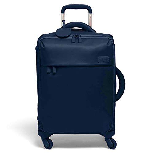 Lipault - Original Plume Spinner 55/20 Luggage - Carry-On Rolling Bag for Women - - Spinner Rolling Luggage