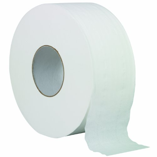 Bath Tissue 1000/2 Ply (Solaris Paper 23501 Livi VPG Plain Jumbo Bath Tissue, 2 Ply, 3.3