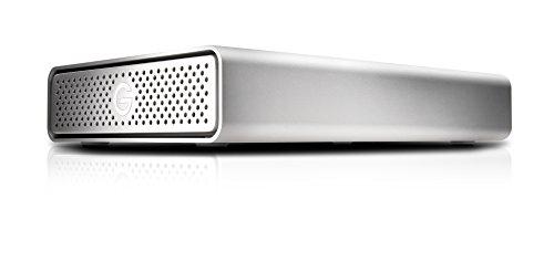 G-Technology 8TB G-DRIVE external Hard Drive - USB-C - 0G05674 by G-Technology (Image #3)