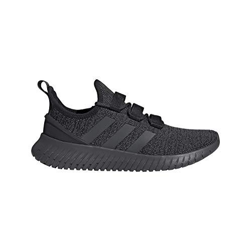adidas Men's Kaptur Sneaker, Black Grey, 9.5 M US