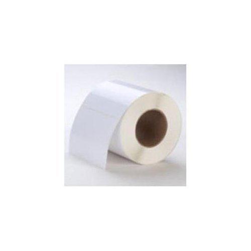 White Tuffcoat High Gloss - Primera TuffCoat High-Gloss Label