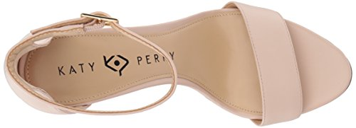 Tabitha Nude Noir Femme Perry Katy Chaussures f5xqH