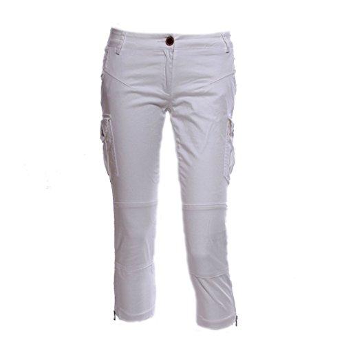 P214 Donna Bermuda Art Tasconi Fango Americane Taglie Sexy Colore Slim Jeans Zee Capri Strech Principale 27 Yes 41 Pantalone vq0E0P