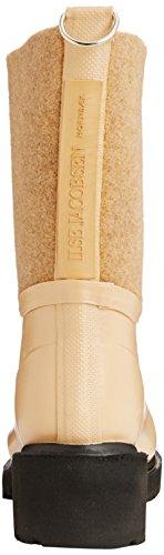 Ilse JacobsenRUB53 - Botas de goma Mujer Marrón - Braun (Camel (210))