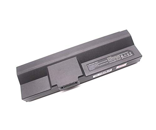 IX270-M Laptop Battery Compatible Itronix GoBook XR-1 IX270 IX270-010 23+050395+01 Series Notebook 11.1V 79Wh ()