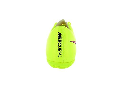 Verde Volt da Uomo da Nike IC V Scarpe Hyper black 760 Mercurial Victory Calcio Pink WvqzB