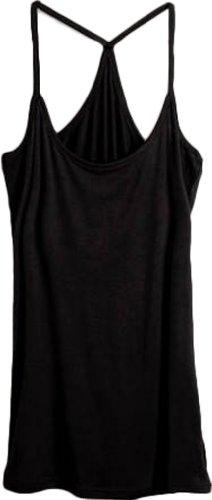 Camiseta mujer sin mangas mangas sin talla Anuncios para vYqxBdqA
