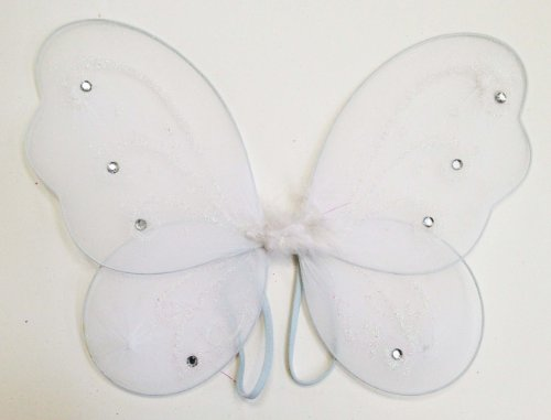 Toddler Fairy Wings (12