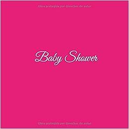Baby Shower: Libro De Visitas Baby Shower ideas regalo ...