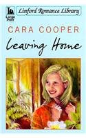 book cover of Leaving Home