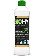 BiOHY Bekleding reiniger (500ml Fles)   Ideaal voor autostoelen, banken, matrassen etc.   Ook geschikt voor wasmachines (Polsterreiniger)