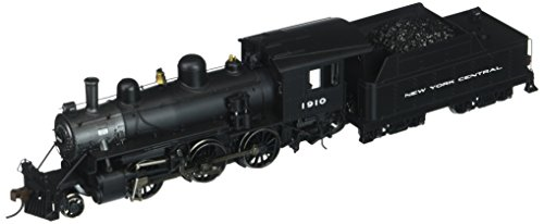 Bachmann Industries Smart Phone Controlled Train Locomotive with NYC #1910 HO Scale - Locomotive Train Phone