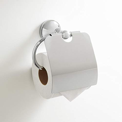 Signature Hardware 353552 Seattle Toilet Paper Holder (Seattle Toilet Paper)