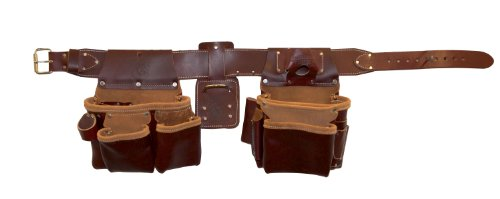Occidental Leather 5087LH XL Framing Set - Left Handed