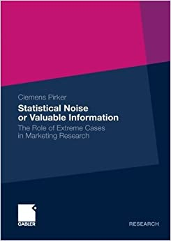 Statistical Noise or Valuable Information: The Role of Extreme Cases in Marketing Research