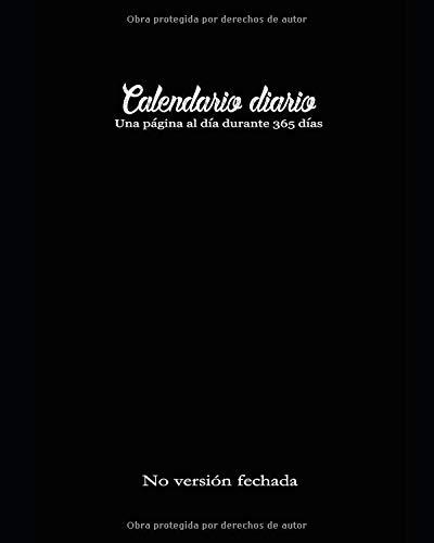 Calendario diario: Agenda, organizador y calendario (Spanish ...