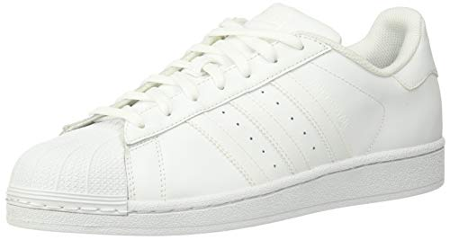 adidas Originals Men's Superstar Shoe Running White, ((14.5 M US)