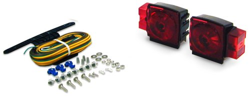 Buy submersible trailer lights