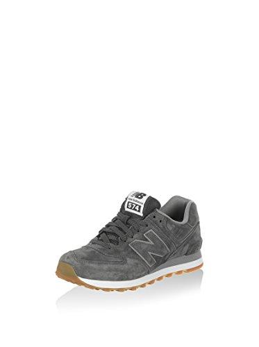 New 574 Balance Sneaker Dunkelgrau Grau Herren TrT1qxZw