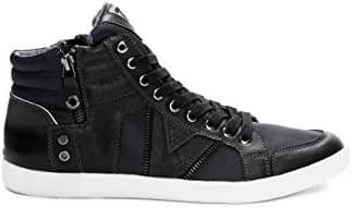 Guess Jarlen Hi-Top Sneakers