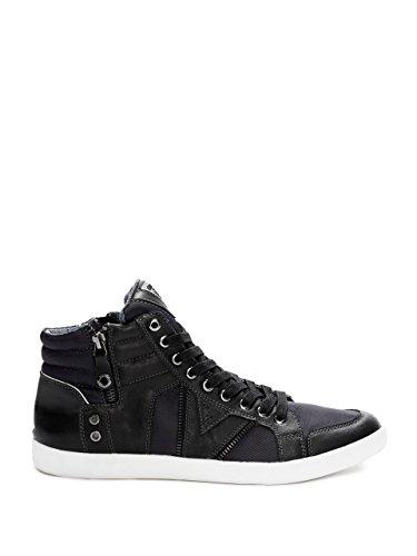 GUESS Jarlen High Top Sneakers