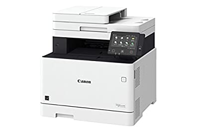 Mf735cdw - Aio, Wireless, Laser Printer